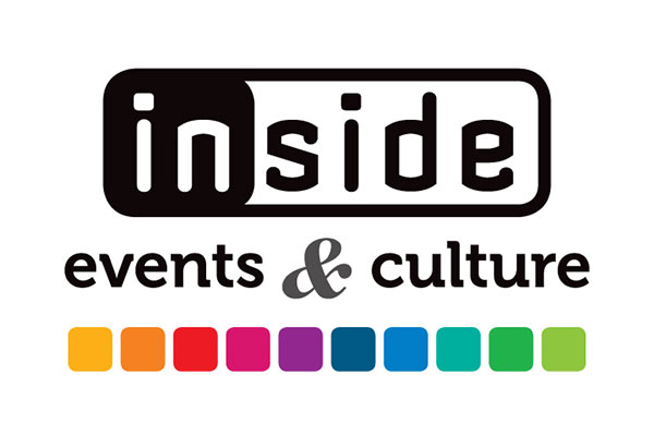 MEDIAPARTNER: INSIDE EVENTS & CULTURE
